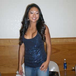 Gail Kim is listed (or ranked) 2 on the list Famous People Whose Last Name Is Kim