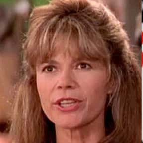 Gail Leery is listed (or ranked) 3 on the list All Dawson's Creek Characters