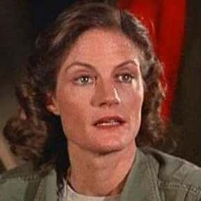 Gail Strickland is listed (or ranked) 6 on the list Dr. Quinn, Medicine Woman Cast List