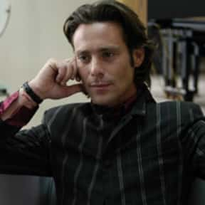 Gaius Baltar is listed (or ranked) 2 on the list The Greatest Scientist TV Characters