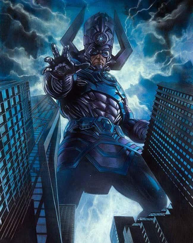 Photo: Marvel Comics