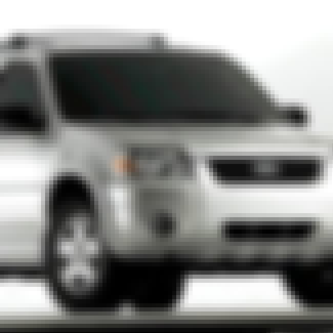 2005 Ford Escape is listed (or ranked) 2 on the list The Best Ford Escapes of All Time