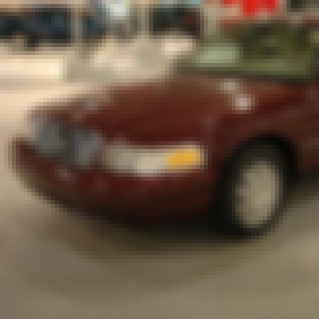 2006 Ford Crown Victoria is listed (or ranked) 4 on the list The Best Ford Crown Victorias of All Time