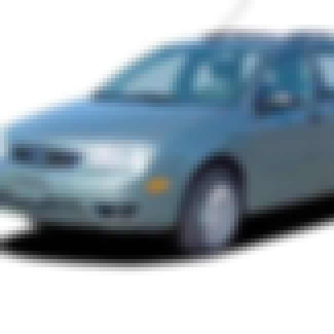 2006 Ford Focus Wagon is listed (or ranked) 4 on the list The Best Ford Focuses of All Time