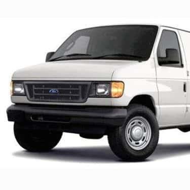 2006 Ford E-150 Van