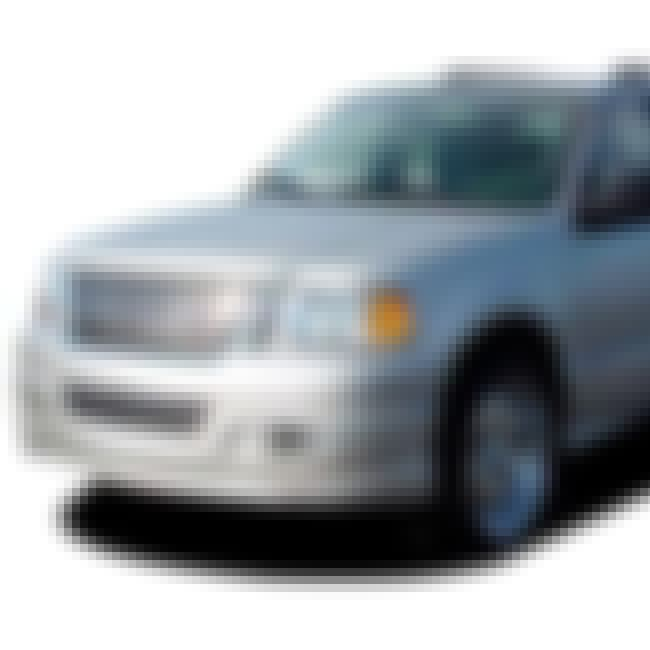 2006 Ford Expedition is listed (or ranked) 2 on the list The Best Ford Expeditions of All Time