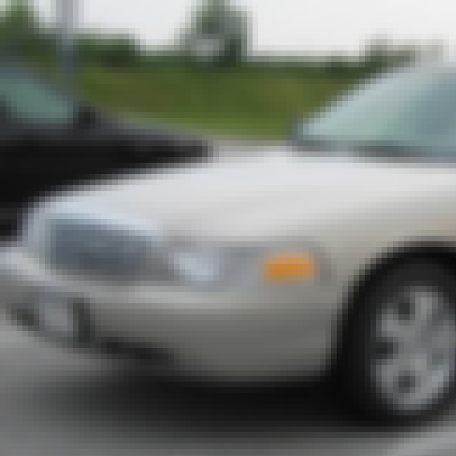 2007 Ford Crown Victoria is listed (or ranked) 1 on the list List of 2007 Fords