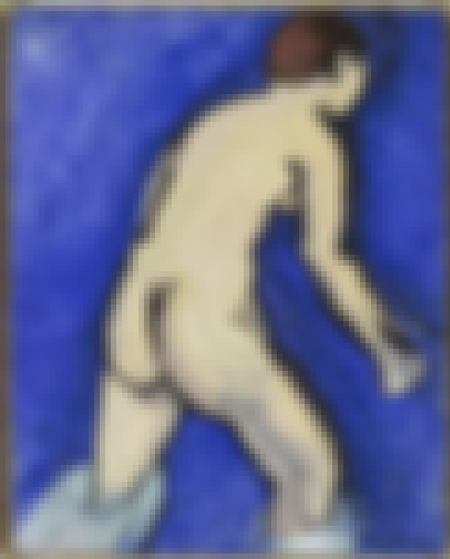 Bather is listed (or ranked) 3 on the list Famous Henri Matisse Paintings
