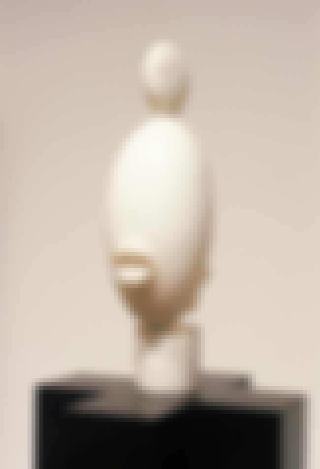 Blond Negress, II is listed (or ranked) 2 on the list Famous Constantin Brancusi Sculptures