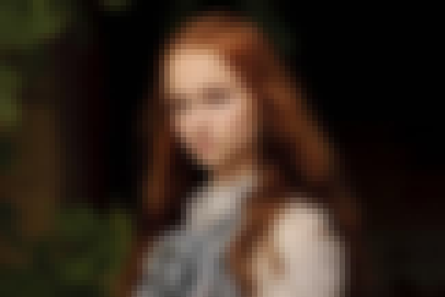 Sansa Stark is listed (or ranked) 4 on the list The Hottest Female Game of Thrones Characters