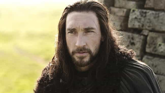 Benjen Stark is listed (or ranked) 3 on the list 20 GoT Characters Who Basically Disappeared from the Show
