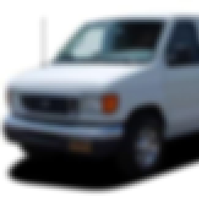 2007 Ford E-150 Van is listed (or ranked) 2 on the list List of 2007 Fords