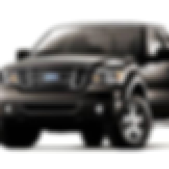 2007 Ford F-150 is listed (or ranked) 2 on the list List of Popular Ford Trucks