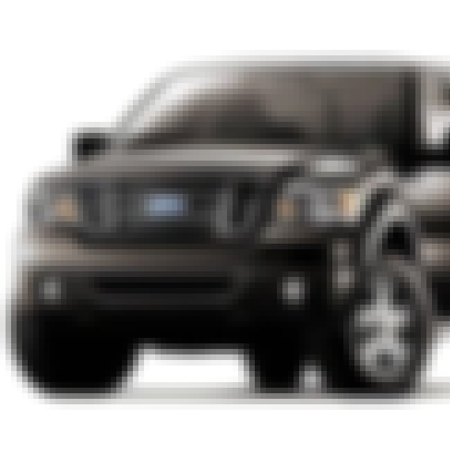 2007 Ford Ranger is listed (or ranked) 3 on the list List of Popular Ford Trucks