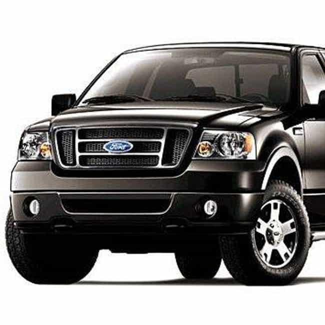 All Ford Trucks