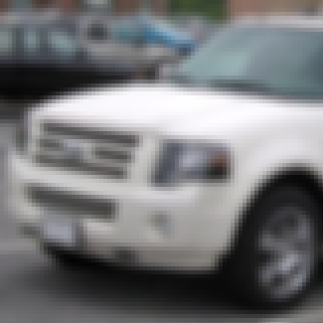 2007 Ford Expedition is listed (or ranked) 3 on the list The Best Ford Expeditions of All Time