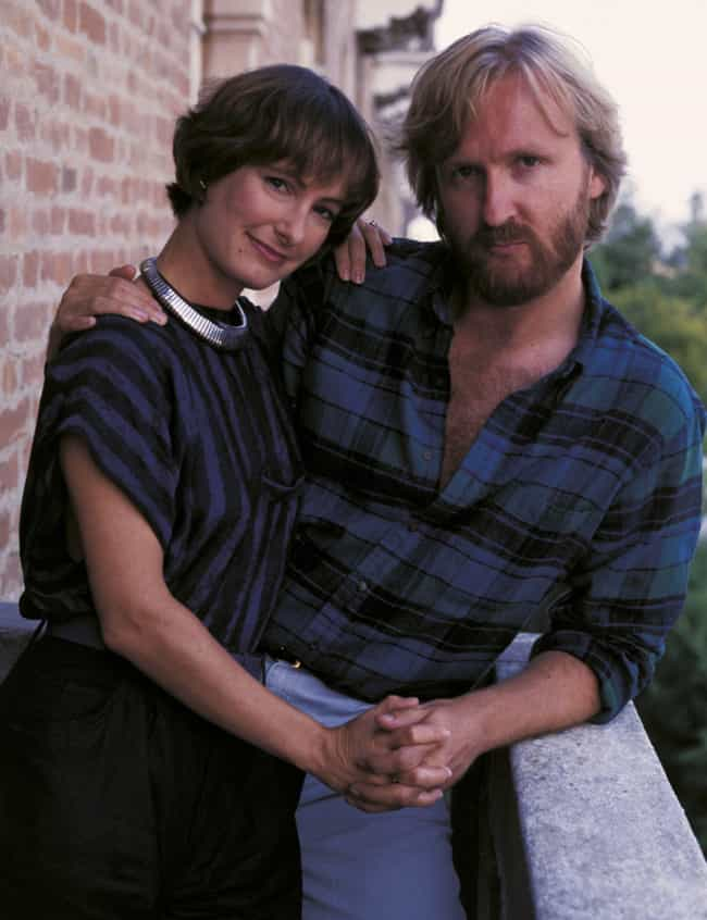 Gale Anne Hurd is listed (or ranked) 4 on the list James Cameron Loves and Hookups