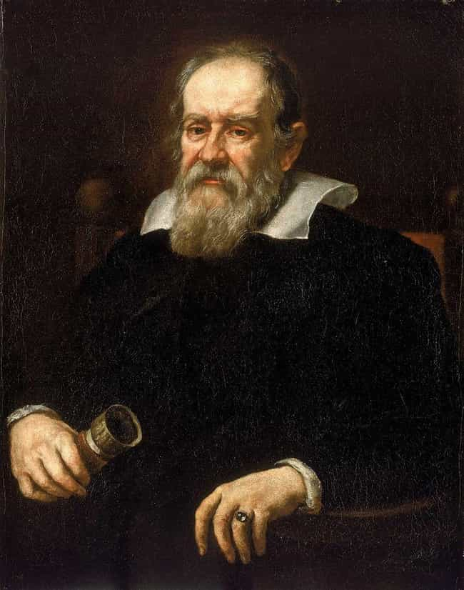 Galileo Galilei is listed (or ranked) 2 on the list Famous Aquarius Celebrities