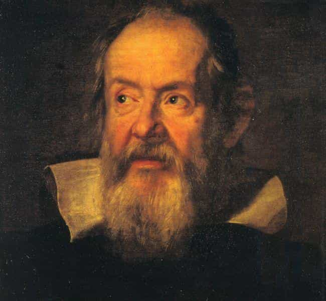 Galileo Galilei is listed (or ranked) 3 on the list Famous Aquarius Celebrities