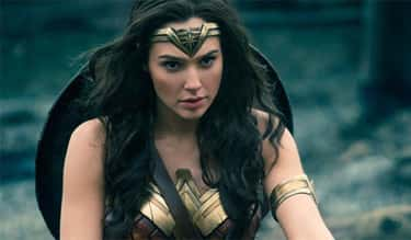 Gal Gadot Thought She Was Auditioning For A Different Role Than Wonder Woman