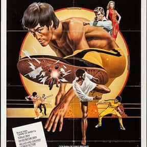 The Game of Death is listed (or ranked) 12 on the list The Best Kung Fu Movies of the 1970s