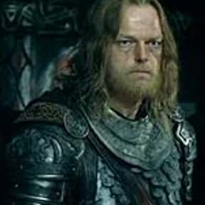 Gamling is listed (or ranked) 24 on the list List of The Lord Of The Rings: The Two Towers Characters