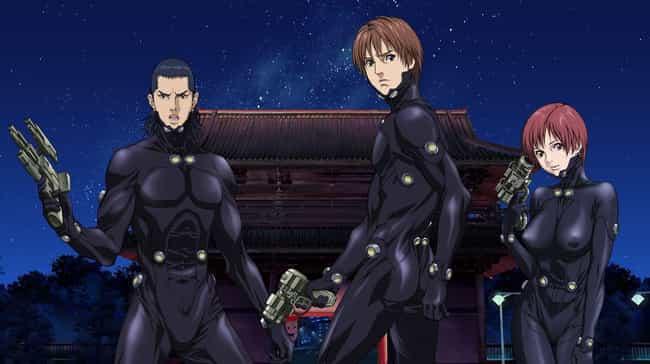 Gantz is listed (or ranked) 8 on the list The Best Anime Like Berserk