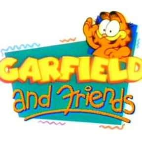 Garfield and Friends is listed (or ranked) 22 on the list The Greatest Animated Series Ever Made
