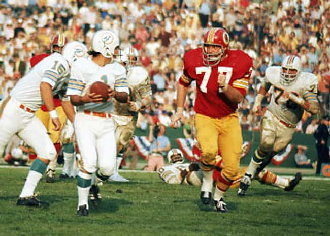 Garo Yepremian is listed (or ranked) 8 on the list The Worst Super Bowl Plays of All Time