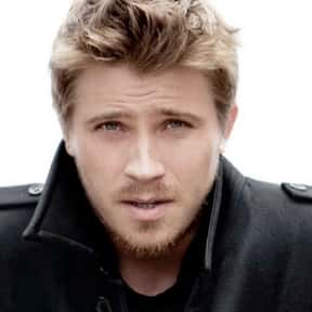 Garrett Hedlund is listed (or ranked) 7 on the list Actors Who Could Play Han Solo