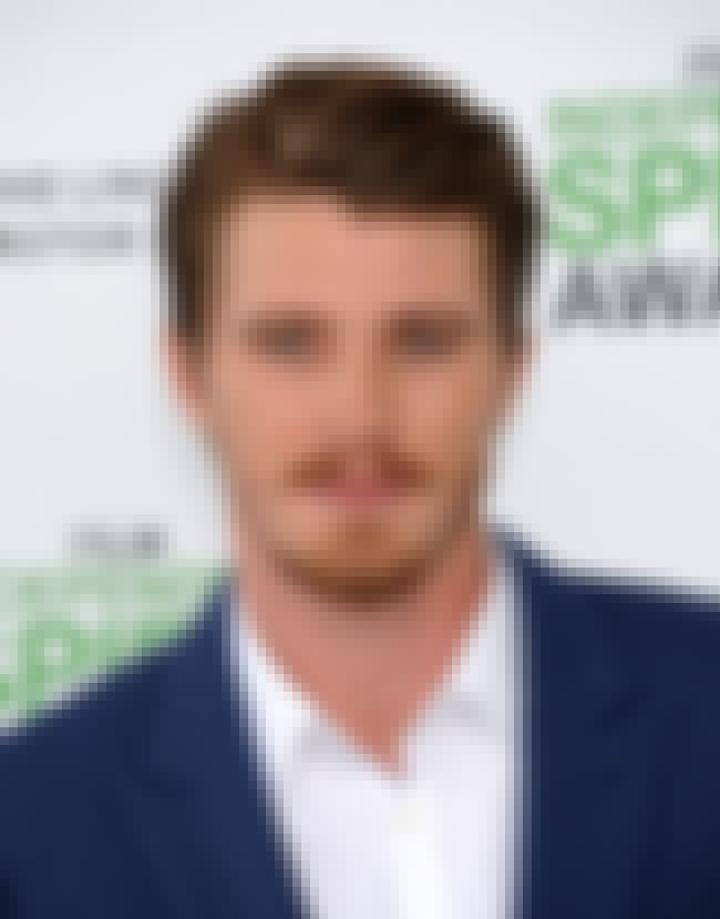 Garrett Hedlund is listed (or ranked) 4 on the list Celebrities Born On Labor Day