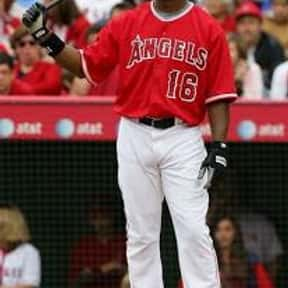 Garret Anderson is listed (or ranked) 5 on the list The Best Los Angeles Angels of Anaheim of All Time