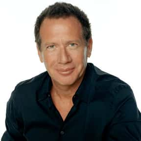 Garry Shandling is listed (or ranked) 16 on the list The Best Male Stand Up Comedians of the '90s