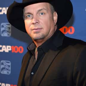 Garth Brooks is listed (or ranked) 20 on the list Celebrities Who Would Help You Out In A Pinch