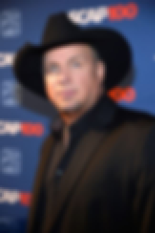 Garth Brooks is listed (or ranked) 3 on the list Music City Tonight Cast List