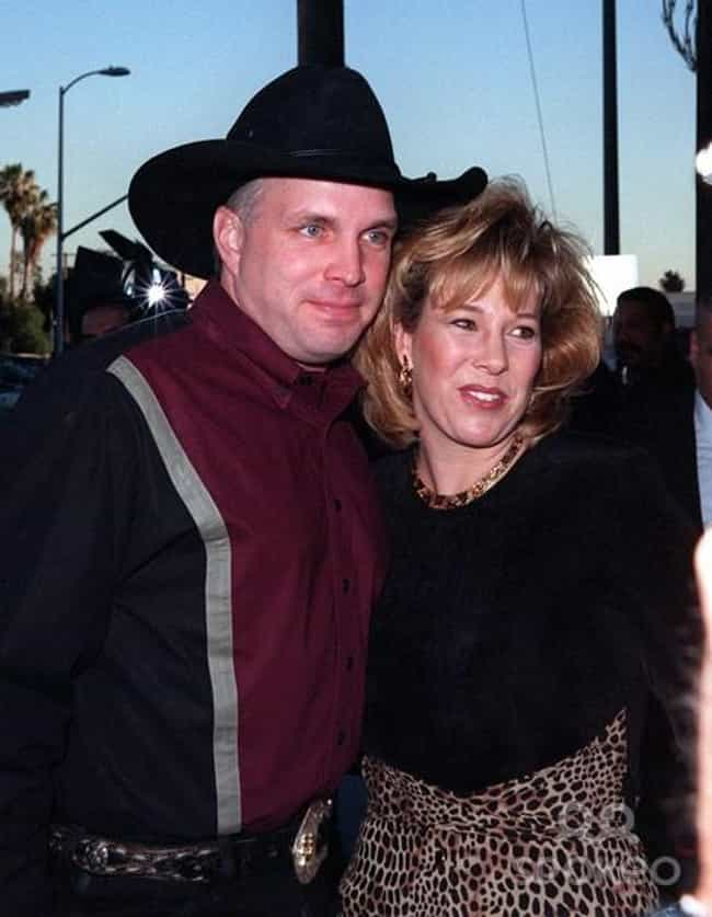 Garth Brooks is listed (or ranked) 4 on the list The 22 Most Expensive Celebrity Divorces