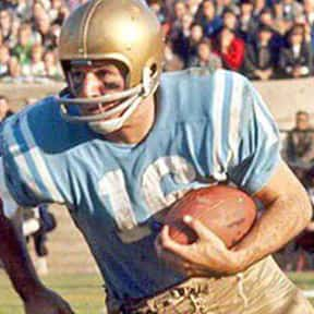 Gary Beban is listed (or ranked) 2 on the list The Best UCLA Bruins Quarterbacks of All Time