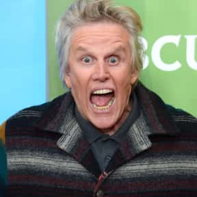 Gary Busey is listed (or ranked) 1 on the list Full Cast of Lost Highway Actors/Actresses