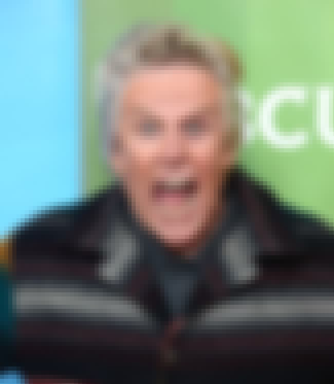 Gary Busey is listed (or ranked) 4 on the list Celebrity Dads 2010: Famous Dads Who Became Fathers in 2010