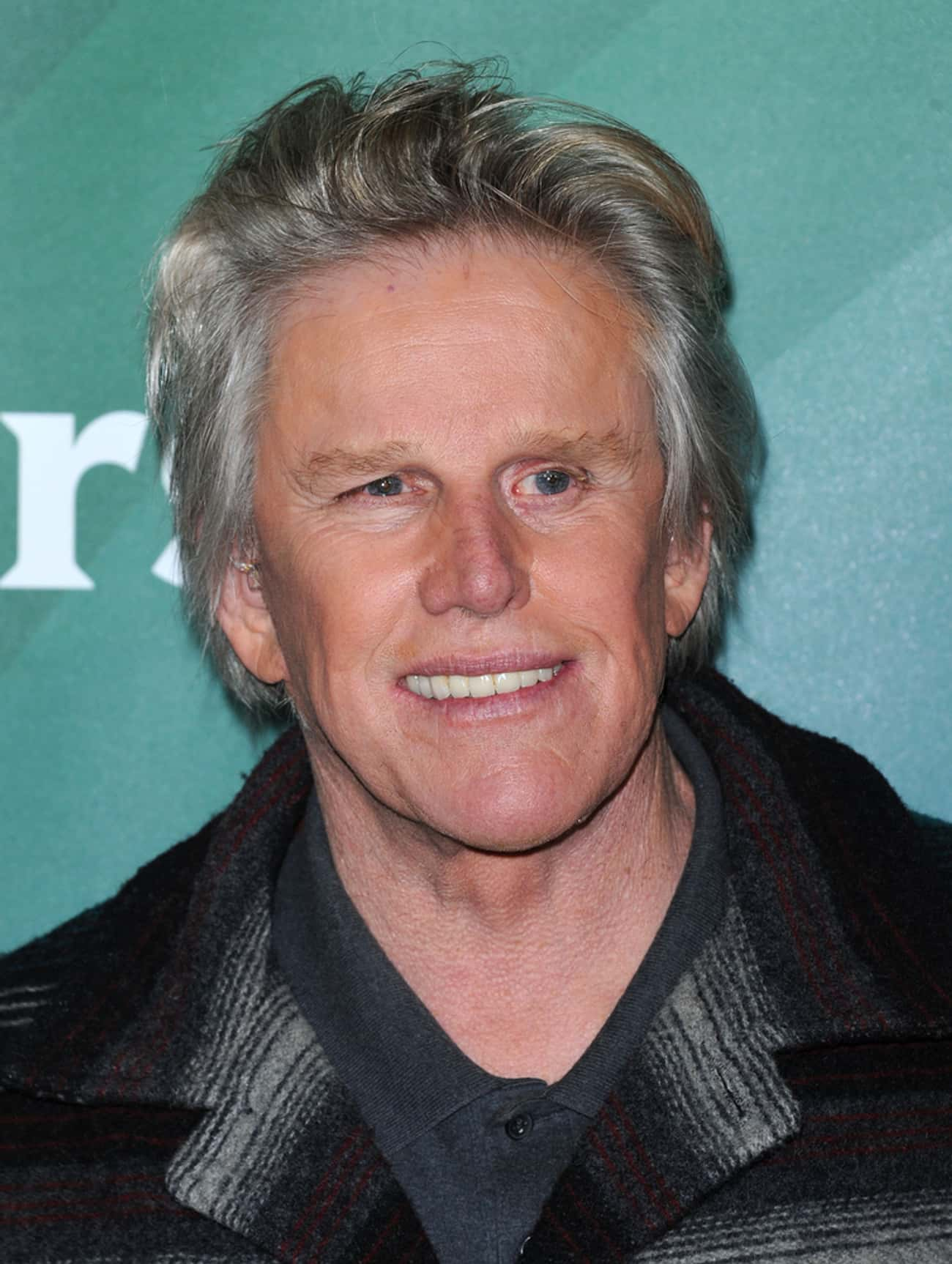 Gary Busey is listed (or ranked) 3 on the list 30+ Celebrities Who Are Born-Again Christians