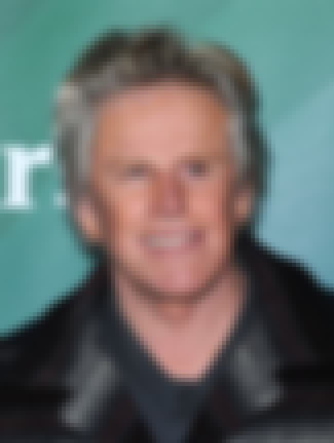 Gary Busey is listed (or ranked) 2 on the list 30+ Celebrities Who Are Born-Again Christians