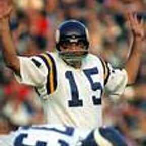 Gary Cuozzo is listed (or ranked) 23 on the list The Best Indianapolis Colts Quarterbacks of All Time