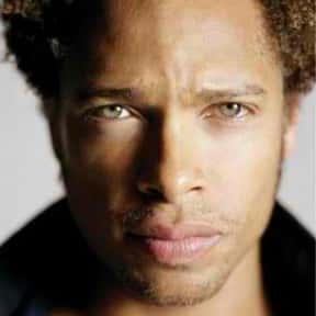Gary Dourdan is listed (or ranked) 14 on the list Full Cast of Jumping The Broom Actors/Actresses