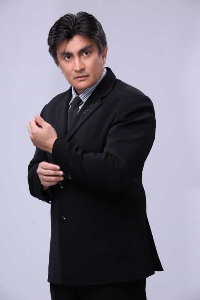 Gary Estrada is listed (or ranked) 2 on the list Members of the Estrada Family