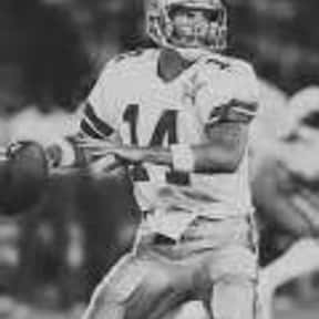 Gary Hogeboom is listed (or ranked) 9 on the list The Best Indianapolis Colts Quarterbacks of All Time