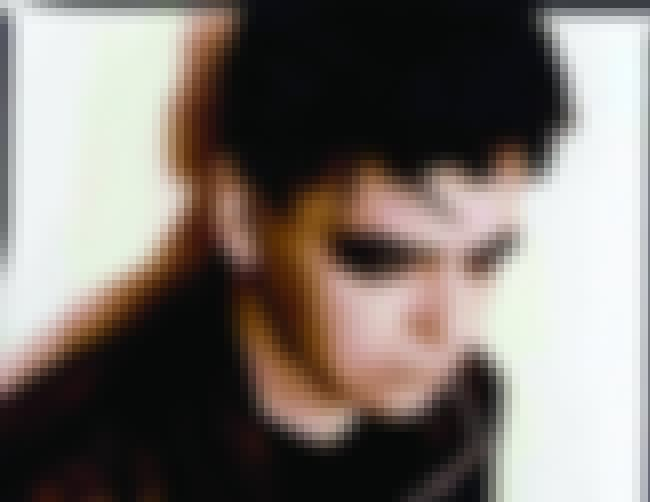 Gary Numan is listed (or ranked) 3 on the list The Worst Singers: The 5 Worst Singers Ever
