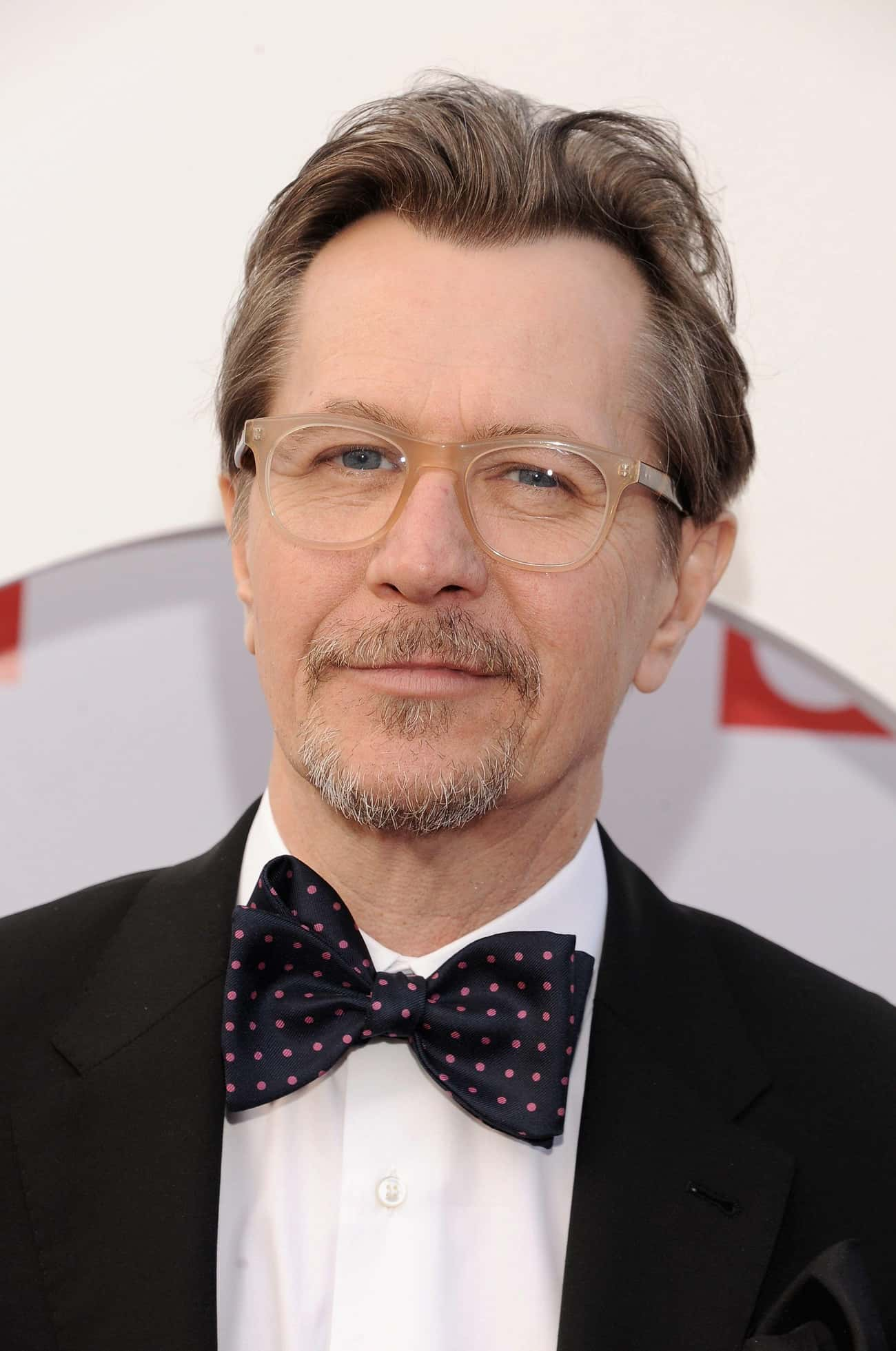 Gary Oldman is listed (or ranked) 3 on the list Famous Male Character Actors