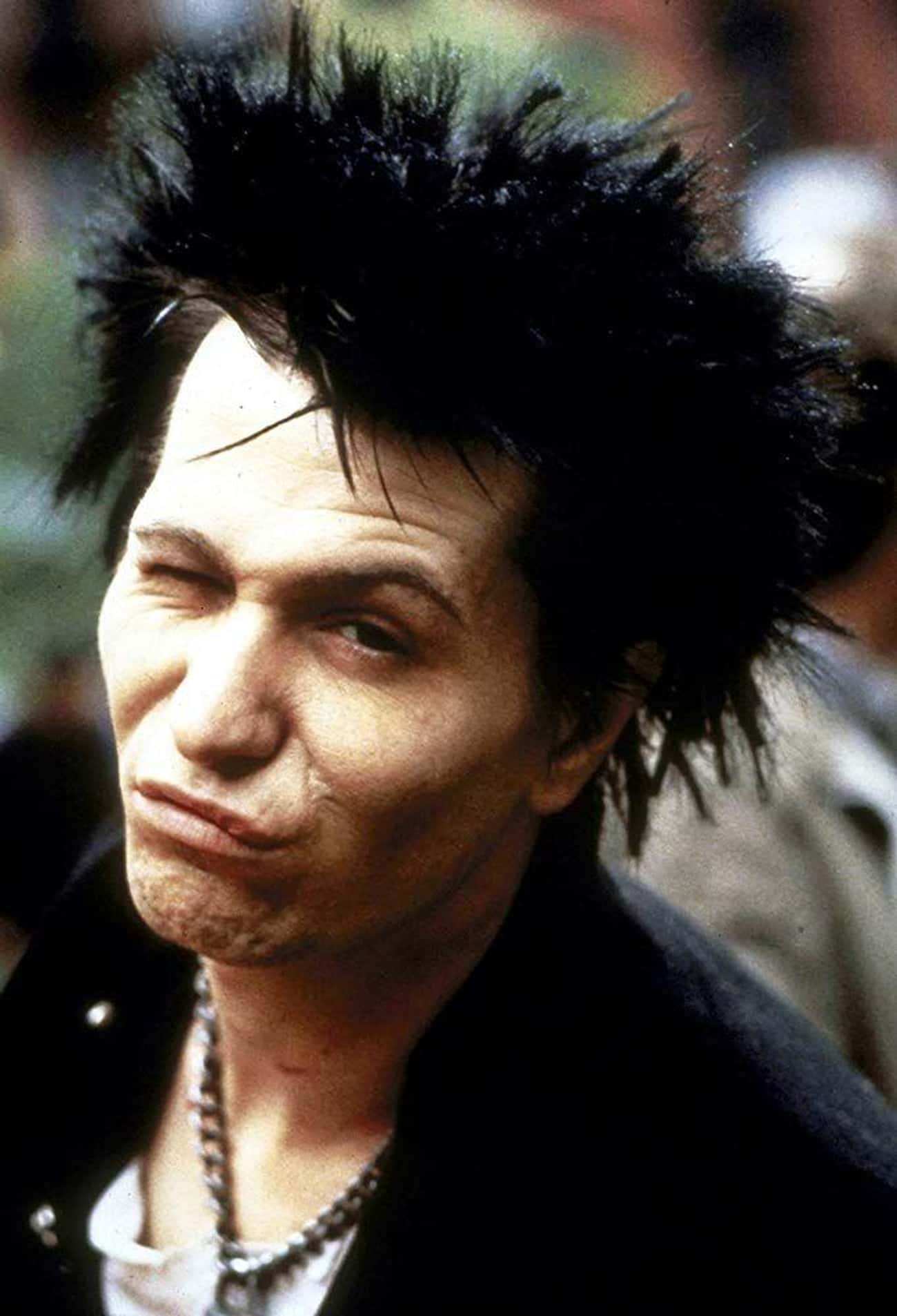Gary Oldman is listed (or ranked) 4 on the list The Best Actors Who Played Rock Stars On Film
