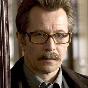 Gary Oldman is listed (or ranked) 3 on the list The Greatest Actors Who Have Never Won an Oscar (for Acting)