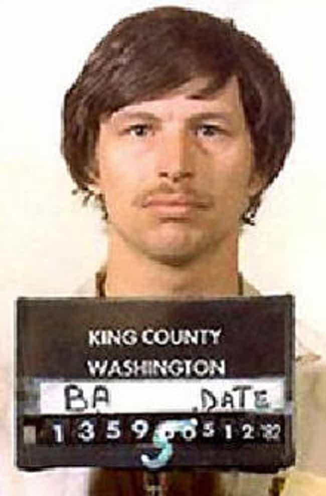 Gary Ridgway is listed (or ranked) 6 on the list America's Most Famous Serial Killers
